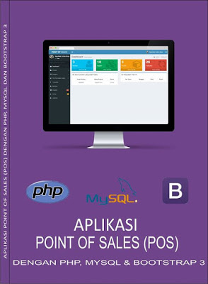 Aplikasi Point Of Sales Berbasis Web