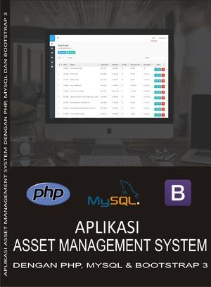 ASSET MANAGEMENT SYSTEM BERBASIS WEB